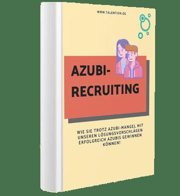 E-Book: Azubi-Recruiting