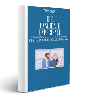 Die Candidate Experience E-book