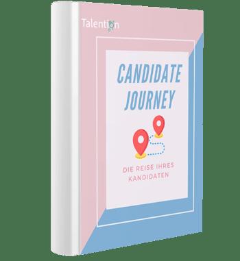 E-Book Candidate Journey