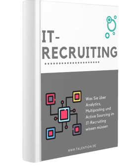 E-Book: IT-Recruiting
