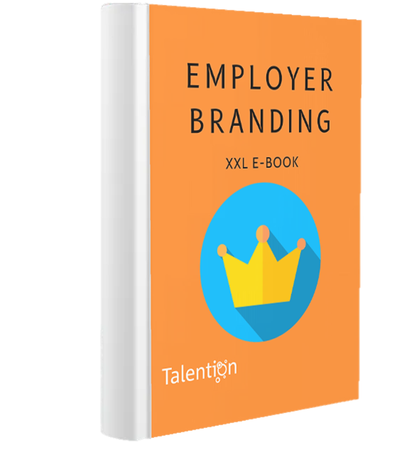 E-Book Employer Branding (XXL)