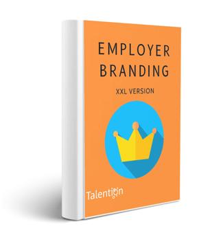XXL E-Book Employer Branding