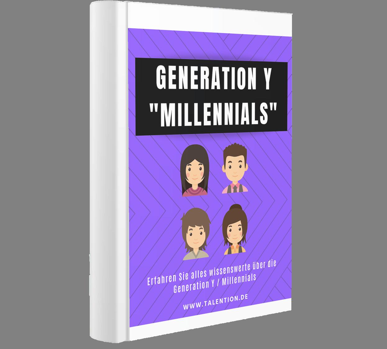 E-Book Generation Y kostenlos