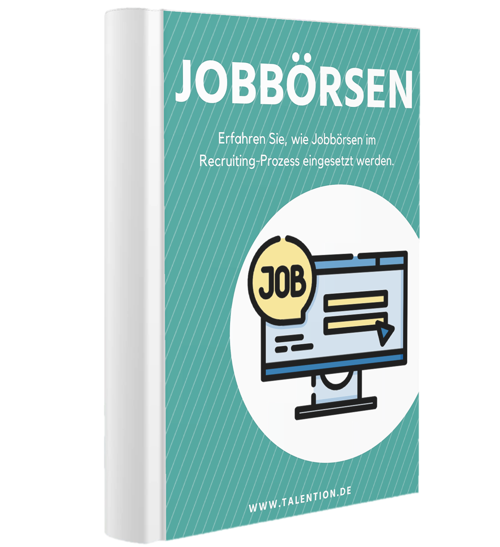 E-Book Jobbörsen Cover kostenlos