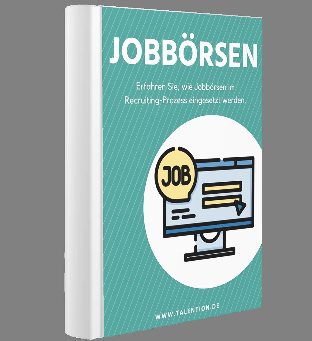 E-Book Jobbörsen Cover kostenlos
