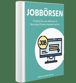 E-Book Jobbörsen Cover frei