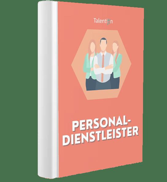 E-Book Personaldienstleister