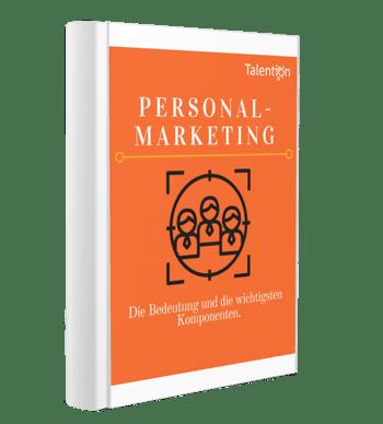 E-Book Personalmarketing kostenlos