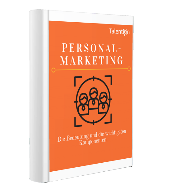 E-Book Personalmarketing