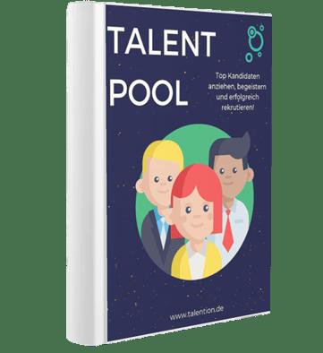 E-Book: Talent Pool