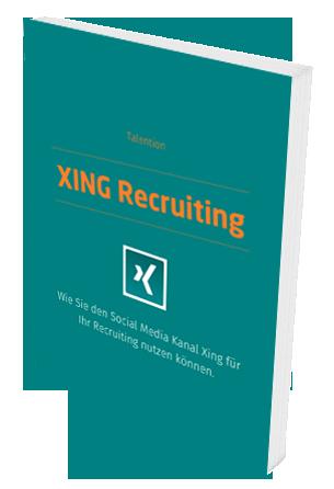 XING Recruiting