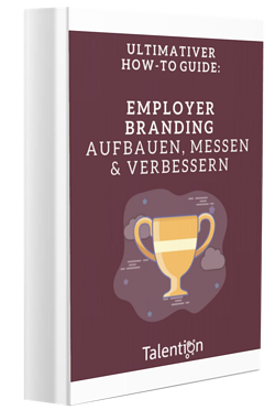E-Book: Employer Branding kostenlos