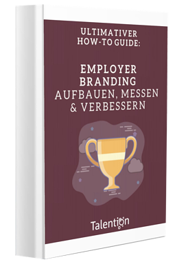 Employer Branding Ebook DE