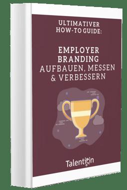 Employer Branding Ebook DE