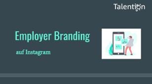 Employer Branding Instagram