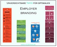 Employer branding poster