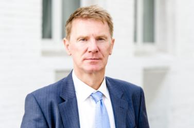 Harald Böning, Geschäftsführer der Sonnenschein Personenbeförderung GmbH