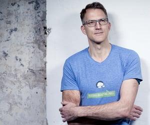 Henner Knabenreich; personalmarketing2null; Interview; Recruiting Trends