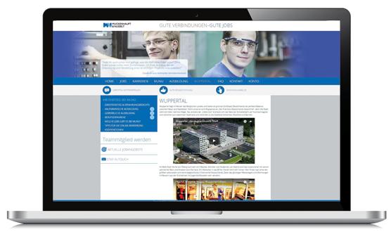 Standortmarketing Muckenhaupt und Nusselt GmbH + Co. KG