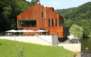 Haus Müngsten im Brückenpark