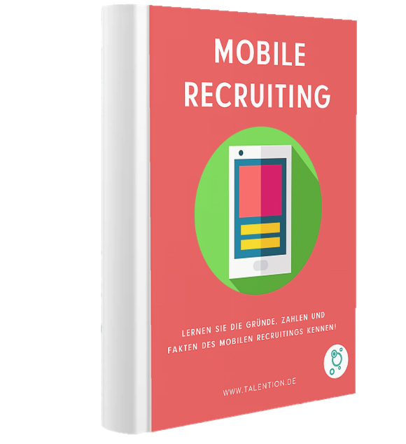 E-Book: Mobile Recruiting