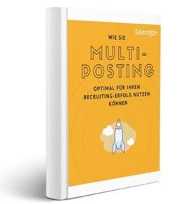 Multiposting Ebook