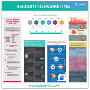 Poster Recruiting Marketing