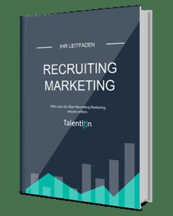 Recruiting Marketing ebook