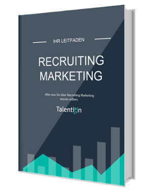 Recruiting Marketing ebook