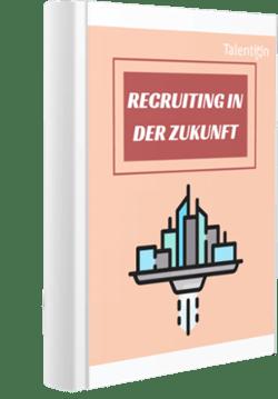 E-Book: Recruiting in der Zukunft kostenlos