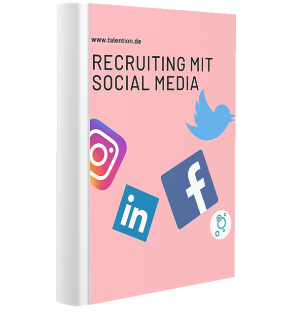 Recruiting mit Social Media frei