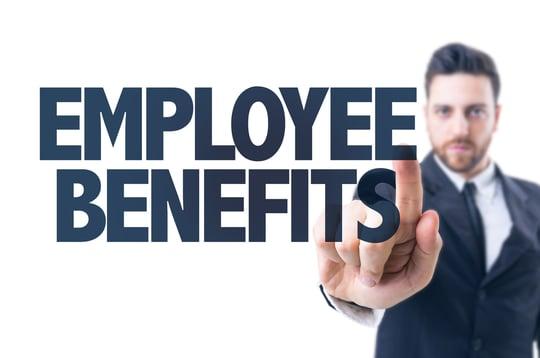 8 Mitarbeitervorteile: Damit punkten Sie bei Kandidaten