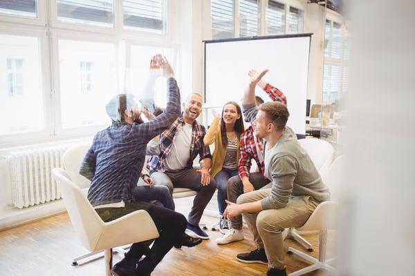 3 Beispiele, kreatives Recruiting