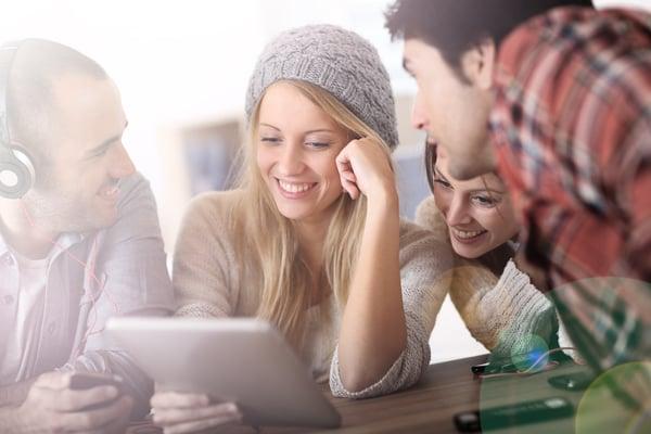 Generation Z, Fakten und Recruiting
