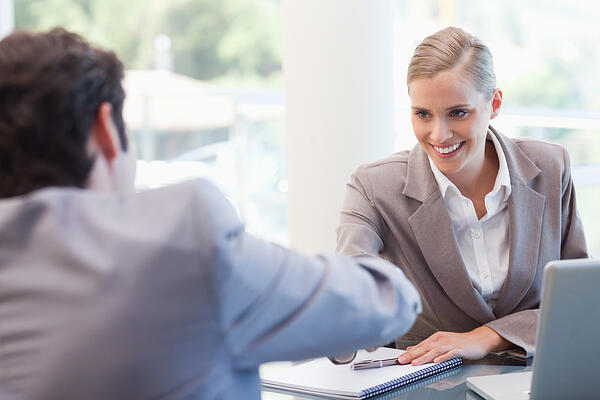 5 Tipps, Bewerberverwaltung
