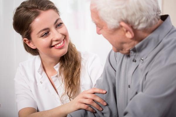 Pflegekräftemangel - Was tun?