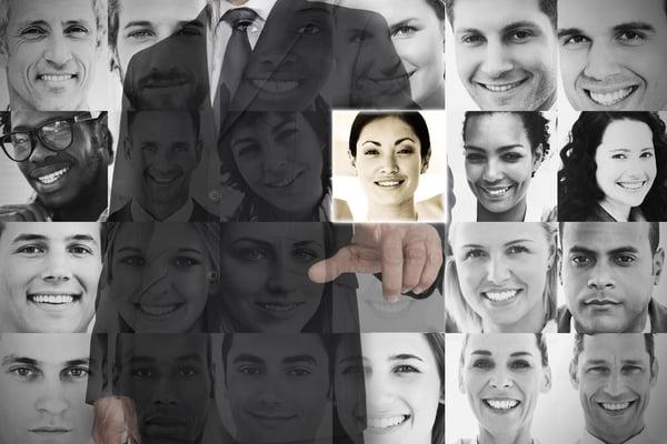 Personalwesen, Gesichter