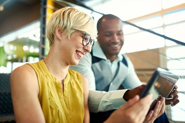 In 4 Schritten zum erfolgreichen Candidate Relationship Management