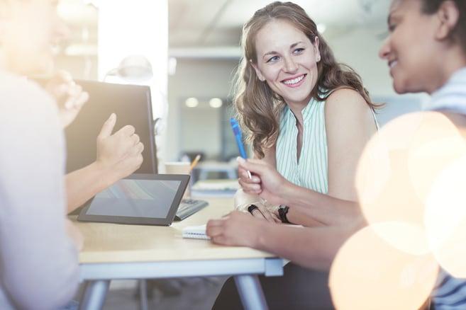 Recruiting, Stellenanzeige, Bewerbung