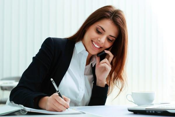 10 Do's & Dont's für ein erfolgreiches Telefoninterview