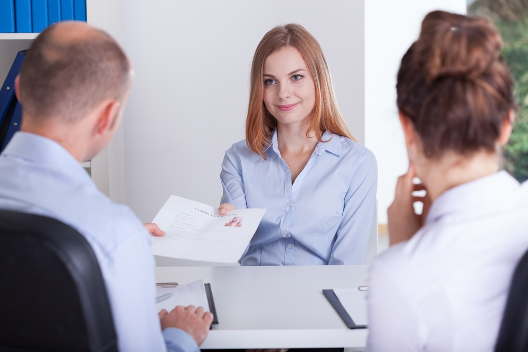 Vorstellungsgespräche besser vorbereiten: 6 häufige Fehler
