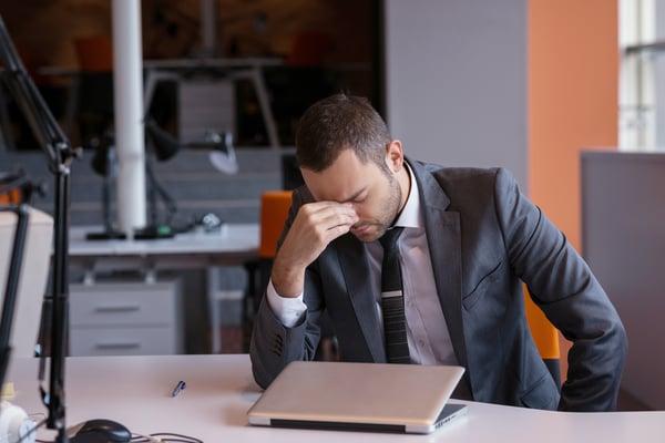Mit diesen Fehlern wird Ihre Karriereseite zur Katastrophe