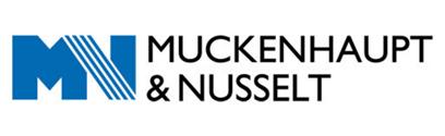Muckenhaupt & Nusselt Logo