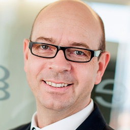 Interview zeb: Burkhard Hanke, Leiter für Recruiting und Employer Branding zeb