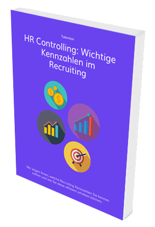 HR Controlling Recruiting