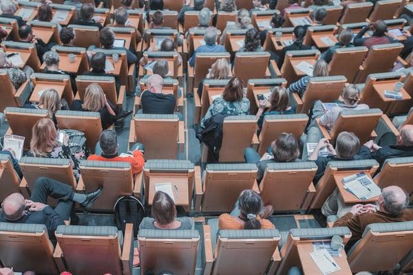 5 innovative Recruiting Event Ideen