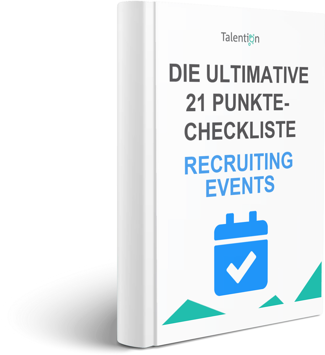 Checkliste Recruiting Events kostenlos