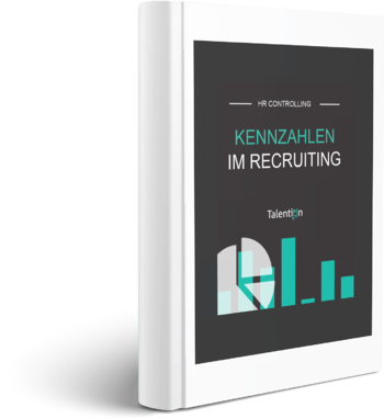 E-Book Kennzahlen im Recruiting kostenlos