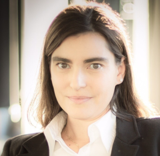 Janine Schaal conXisto GmbH
