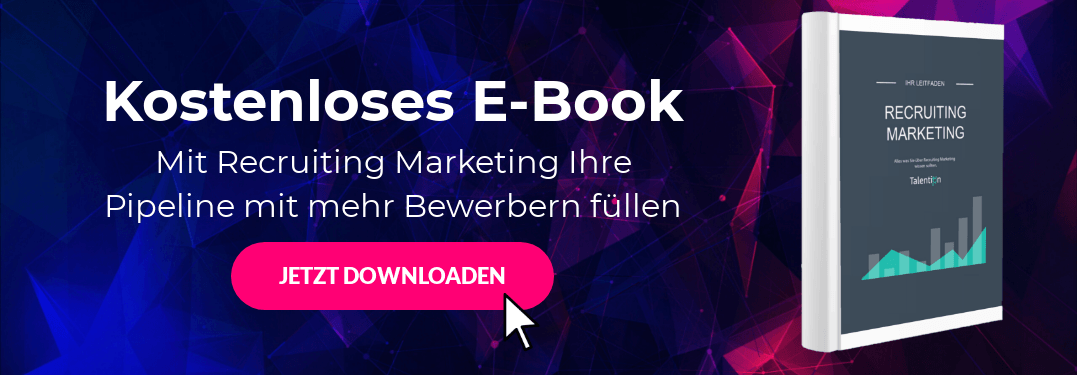 E-Book Recruiting Marketing